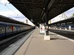 Pociągi EuroCity  na południe:  pojawiają się i znikają