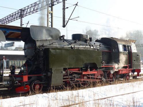 Muzealny Pociąg Specjalny