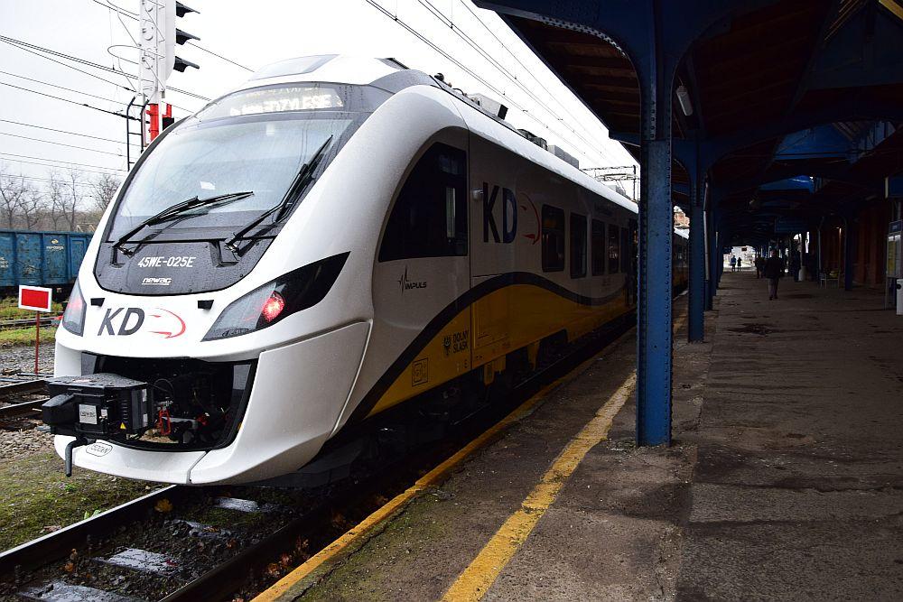 Kolejne odwołane pociągi od 15 i 19 kwietnia