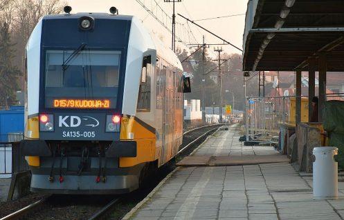 Linia Kłodzko – Kudowa zamknięta na trzy miesiące